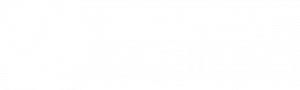 University of Worcester logo - white